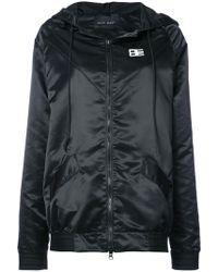 Baja East | Lightweight Hooded Jacket | Lyst