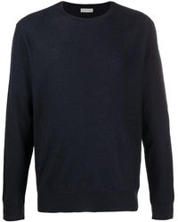 Etro Paisley Pattern Sweater - Blue