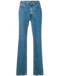 CALVIN KLEIN 205W39NYC - X Jaws Straight-leg Jeans - Lyst