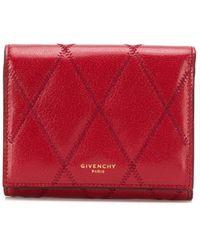 Givenchy - 三つ折り財布 - Lyst