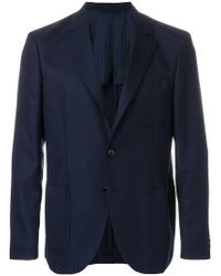 Mp Massimo Piombo - Two Piece Suit - Lyst