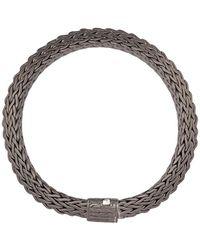 John Hardy - Classic Chain ブレスレット - Lyst