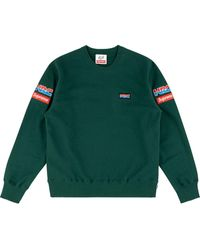 Supreme - Honda Fox Racing スウェットシャツ - Lyst