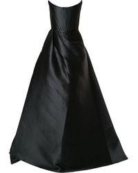 Alex Perry Denver イブニングドレス - ブラック