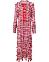 Figue - Paolina Kaftan Dress - Lyst