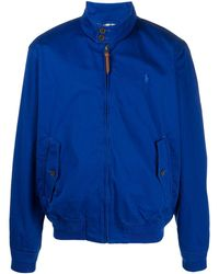 Polo Ralph Lauren - ロゴ ライトジャケット - Lyst