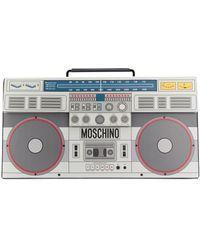 Moschino Stereo スーツケース - マルチカラー