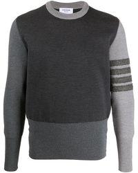 Thom Browne - カシミア セーター - Lyst
