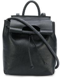 Corto Moltedo Priscilla Backpack - Black