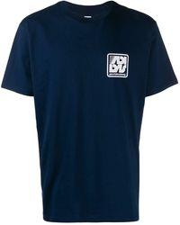 adidas T-shirt Yanc - Bleu