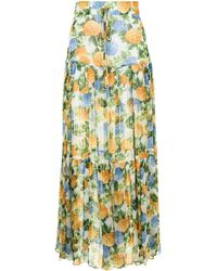 Alice McCALL Jupe By Your Side longue - Multicolore