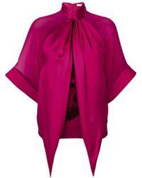 Givenchy - Bw60331007675fushia - Lyst