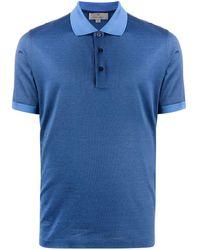Canali - ポロシャツ - Lyst