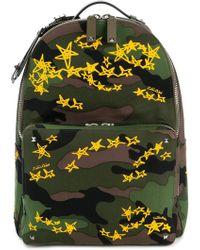 Valentino - Garavani Zandra Stars Backpack - Lyst