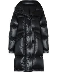 3 MONCLER GRENOBLE - Entreves パデッドコート - Lyst