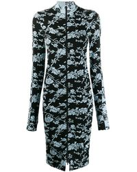 Wolford Josephine ドレス - ブラック