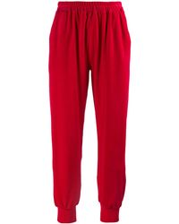 Styland - High Waisted Track Pants - Lyst