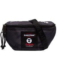 Eastpak X AAPE Kuriertasche - Grau