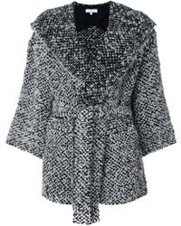 IRO - Textured Coat - Lyst