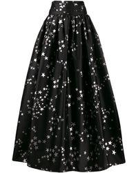 P.A.R.O.S.H. Postard スカート - ブラック