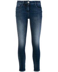 Patrizia Pepe - Slim-fit Jeans - Lyst