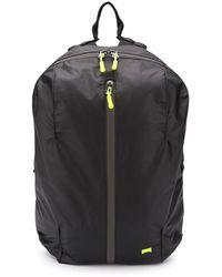 Camper Aku Backpack - ブラック