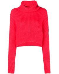 3.1 Phillip Lim - タートルネックセーター - Lyst