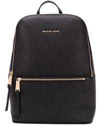 MICHAEL Michael Kors Toby Backpack - Black