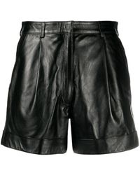 Manokhi Rocket Shorts - ブラック