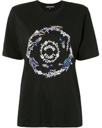 Markus Lupfer - ロゴ Tシャツ - Lyst
