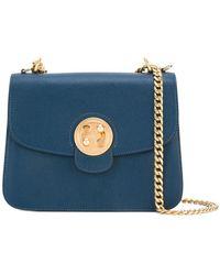 Chloé - Milie Medium Turn-lock Chain Shoulder Bag - Lyst
