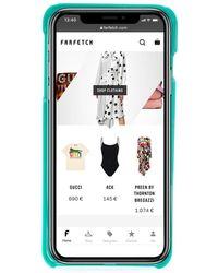 Maison Kitsuné - Parisien Iphone 8 Plus ケース - Lyst