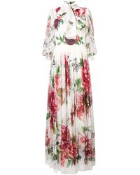 Dolce & Gabbana - Women - White