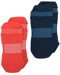 adidas By Stella McCartney - Pack Of Two Low Cut Socks - Lyst