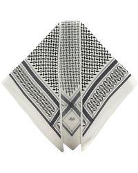 Lala Berlin   Triangle Neo Scarf   Lyst