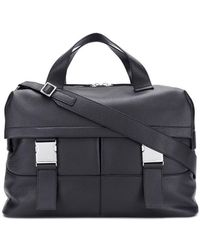 Orciani - Hand Held Tote Bag - Lyst