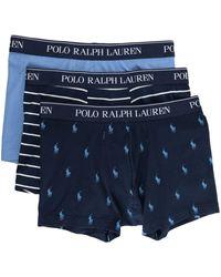 Polo Ralph Lauren ボクサーパンツ セット - ブルー