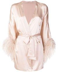 Gilda & Pearl 'Mia' Kleid - Pink