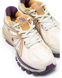 Li-ning 'Furious Rider Ace Element' Sneakers - Gelb