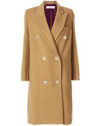 Golden Goose Deluxe Brand   Cappotto Doppiopetto   Lyst