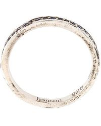 Henson - 'pave' Ring - Lyst