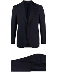 Tagliatore - シングル テーラードスーツ - Lyst