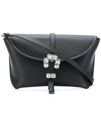 3.1 Phillip Lim - Embellished Buckle Bag - Lyst
