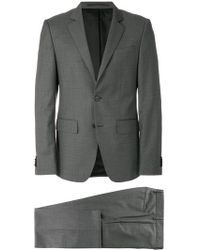 Givenchy - Microstructured Two Piece Suit - Lyst