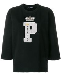 Dolce & Gabbana - Princess Sweater - Lyst