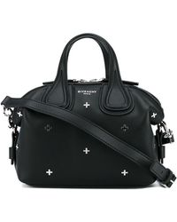 Givenchy | Small Nightingale Tote | Lyst