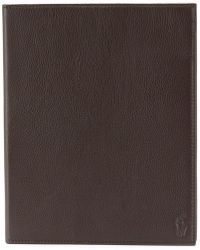 Ralph Lauren - Logo Embossed Ipad Case - Lyst