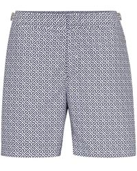 Orlebar Brown - Laurito Swim Shorts - Lyst
