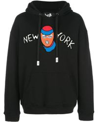 Haculla - New York Robber パーカー - Lyst