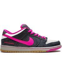 Nike Кроссовки Dunk Low Premium Sb Qs - Многоцветный